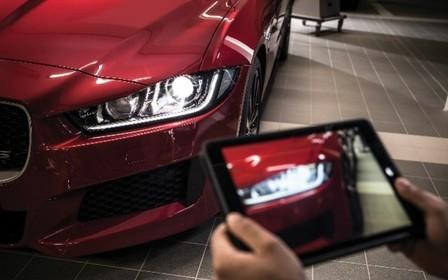 Официальный сервис Jaguar предлагает Вам специальные условия* на проведение сезонной проверки Вашего автомобиля