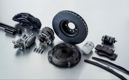 Официальный сервис Land Rover предлагает новые цены* на запчасти для Вашего Land Rover и выгодные условия на техническое обслуживание