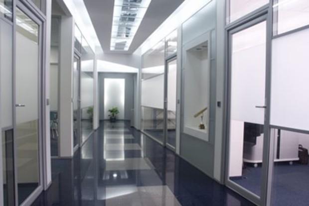 Офисные помещения в Киеве подешевели до $2112 за кв. м