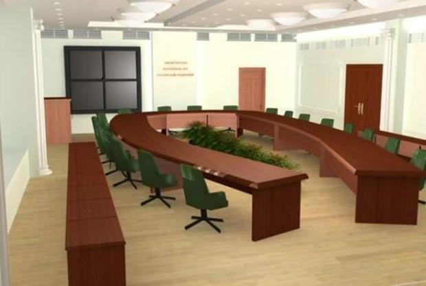 Офисы в Киеве подешевели до $2112 за кв. м.