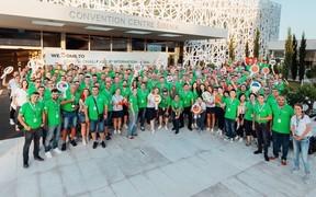 Оголошено результати міжнародного конкурсу «ŠKODA Challenge 2019»