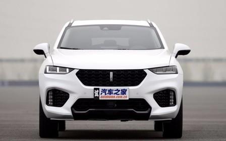 Ой, Wey: Great Wall запускает бренд премиальных авто