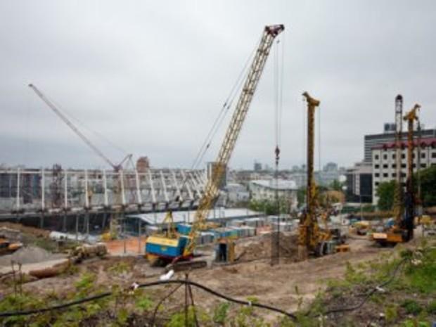 «Олимпийскому» разрешили купить часть здания на территории спорткомплекса