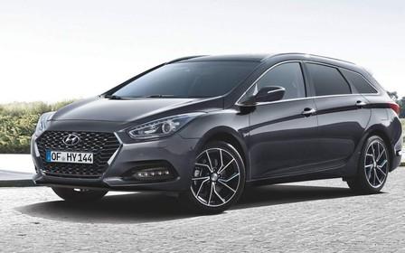 «Оновлений Hyundai i40. Седан і універсал»