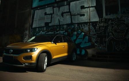Оновлення Volkswagen T-Roc