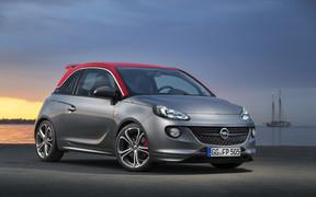 Opel Adam вскорости может получить американское гражданство