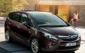 Opel обвиняют в умышленном занижении данных об уровне вредных выбросов