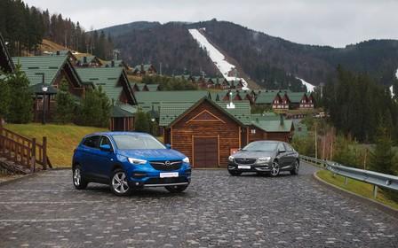 Opel в Украине. 4 модели для перезапуска