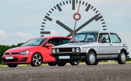 Опитування. Скільки років ви їздите на одному автомобілі?