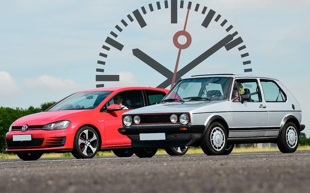 Опрос. Сколько лет вы ездите на одном автомобиле?