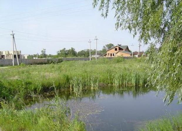 Опротестовано решение Киевсовета о выделении 25 га в Конча-Заспе под застройку