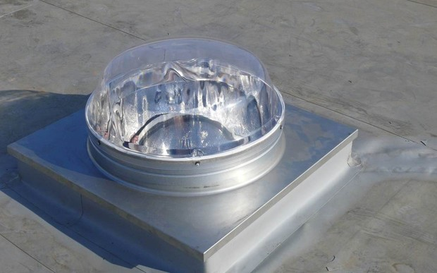 Опубликовали нормы по использованию световодов для освещения помещений