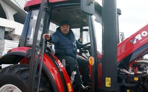 Опыт десятилетнего использования трактора YTO - отзыв владельца