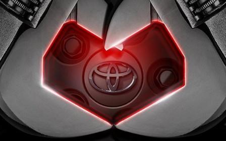 Оригінальні мастильні матеріали Toyota: заміни вигідно
