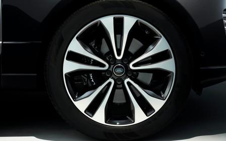 Оригинальные диски Land Rover с выгодой 30%