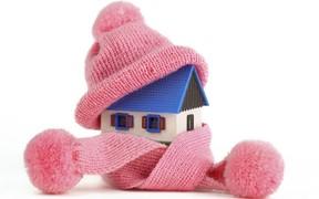 ОСМД продолжают утеплять жилые дома