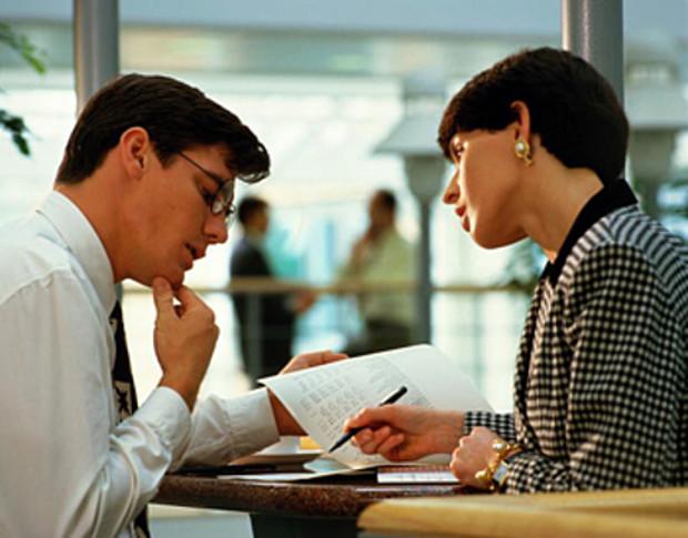 Основные черты системы управления персоналом