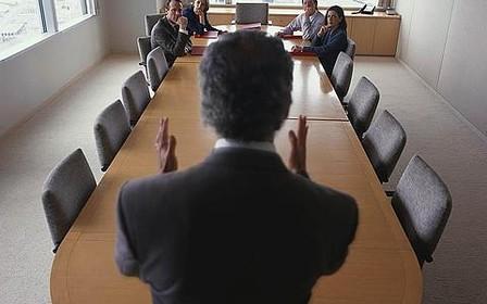 Особенности психологии работодателя