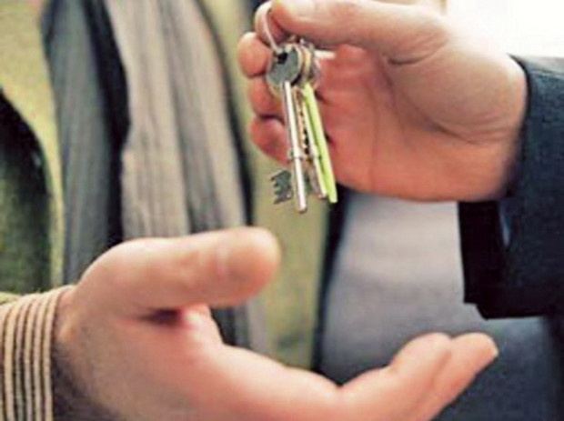 Откат цен на аренду квартир в Киеве неизбежен