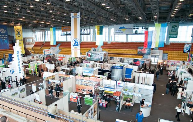 Открываем строительный сезон в рамках БИЗНЕС-ФОРУМА «Славянский базар»