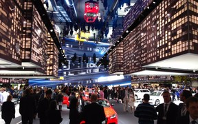 Отступники: 9 автомобильных компаний отказались от Франкфуртского автосалона