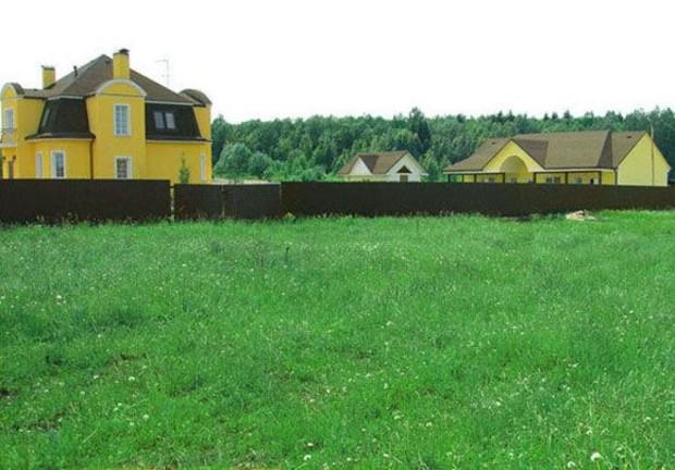 Отсутствие кредитования и земельные отношения