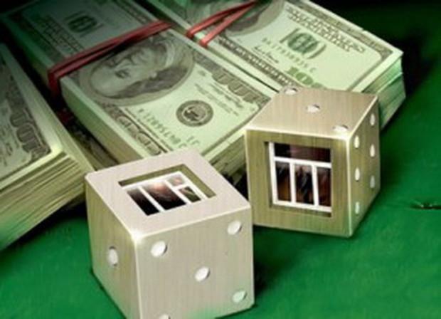 Падение доллара «оживило» рынок недвижимости