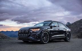 Пакет нужен? Audi SQ8 от ABT получил 650 «коней»