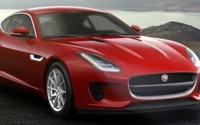 Пакети аксесуарів Jaguar із вигодою у 15%*