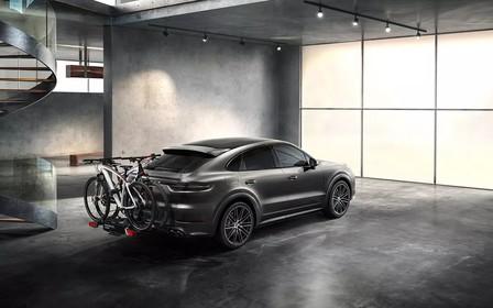 Пакетна пропозиція аксесуарів Porsche Tequipment для Cayenne із вигодою 20%*