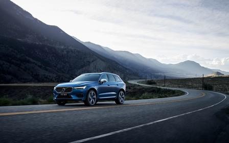 «Пакетні пропозиції на Volvo XC60»