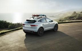 Пакеты аксессуаров Jaguar с выгодой в 15%*