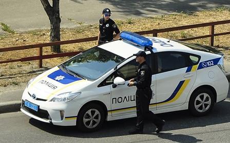 Патрульная полиция получила новые полномочия на дорогах