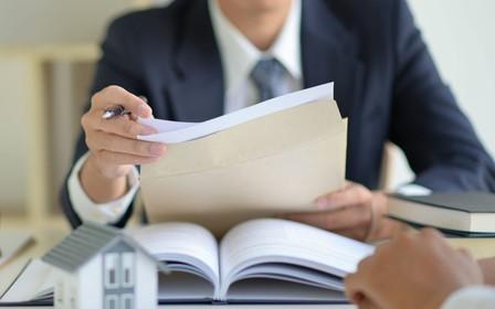 Перечислены основания для отказа в госрегистрации вещных прав – Минюст
