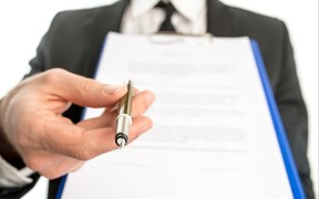 Переход на новые договоры о предоставлении ЖКУ упростят