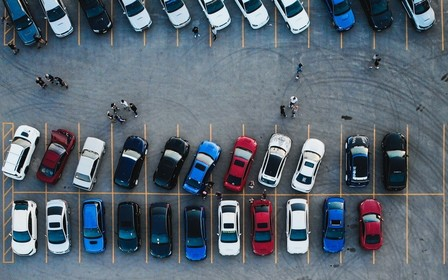 Перехватывающие паркинги в Киеве: где и когда их построят?