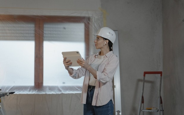 Перепланування квартири в новобудові