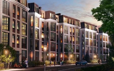 Перспективы малоэтажных жилых домов