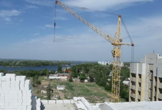 Первичное жилье в Киеве подорожало до $1605 за кв. м