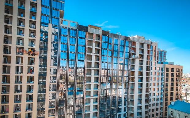 Первые дни октября встречают лучшими осенними ценами на квартиры в ЖК «Ярославов Град»