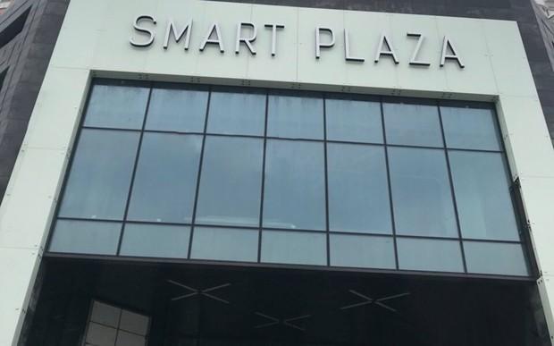 Первый ТРЦ в 2019-м: в Киеве открылся Smart Plaza Obolon