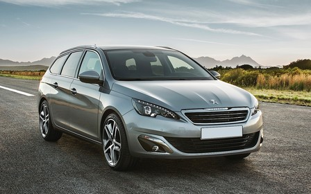 Peugeot 308 c пробегом. Что можно купить сейчас?