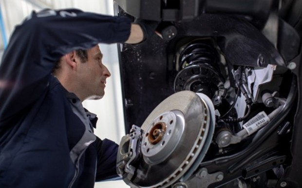 «Пежо Сітроен Україна» запускає онлайн-сервіс пошуку запчастин для брендів Peugeot і Citroen