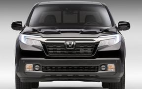 Пикап Honda Ridgeline сменил поколение