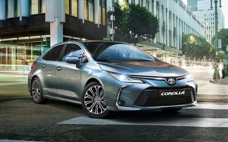 Піклуємось про Вашу Toyota, як про свою