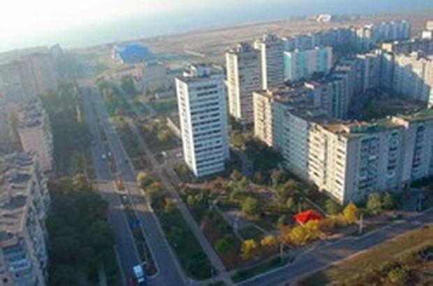 По итогам октября стоимость квартир на вторичном рынке Киева снизилась на 1,4%