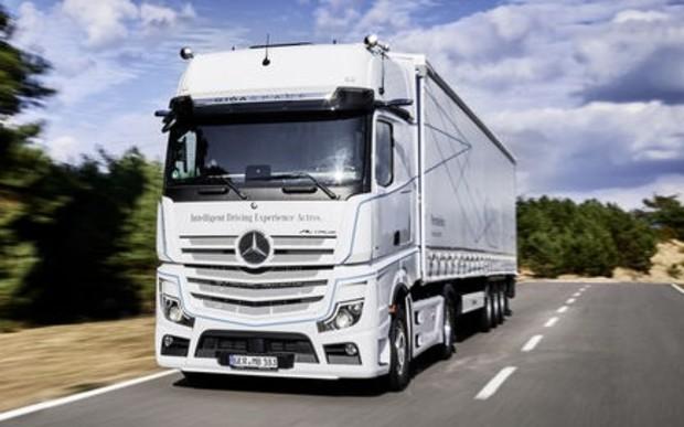 По итогам первых двух месяцев 2019 года Mercedes-Benz стал лидером продаж на рынке коммерческой техники в Украине.