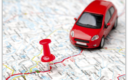 По миру на машине: что взять с собой и куда отправиться
