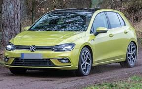 По техническим причинам. Продажи нового Volkswagen Golf перенесли на 2020 год