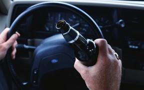Побил рекорд. Смертельная доза алкоголя обнаружена в крови водителя на Киевщине